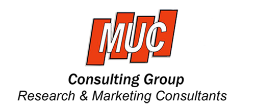 MUC Research | Research & Marketing Consultants Logo